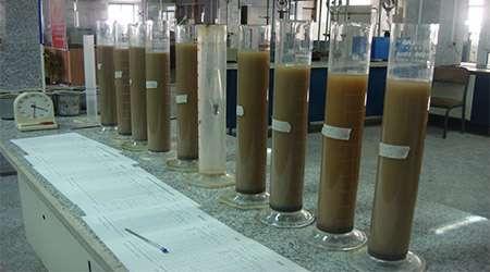 <a href='http://tebyan.niloblog.com/p/378/'>تعیین</a> ظرفیت آب پذیری خاک ها و چگالی خاک ها