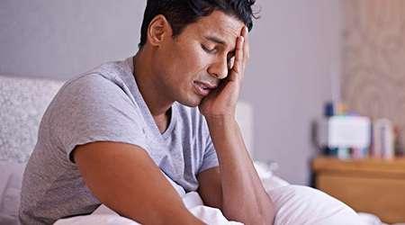چرا صبح با سردرد از خواب بیدار می شوم؟