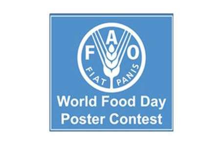 فراخوان مسابقه بین المللی پوستر روز جهانی غذا
