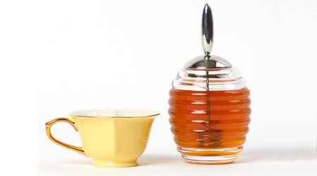 آب و عسل
