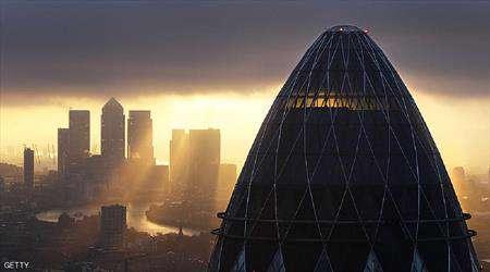 ماي: أيام صعبة تواجه الاقتصاد البريطاني