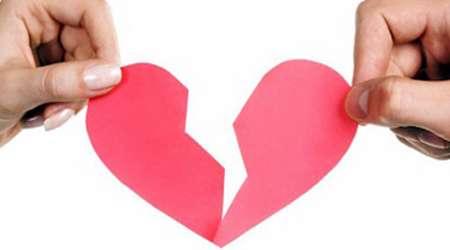 طلاق عاطفي