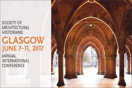 کنفرانس بین المللی تاریخ معماری