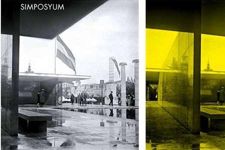 معماری معاصر