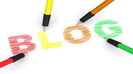 طراحی وبلاگ دستاورد برتر دوره اول نور ایمان