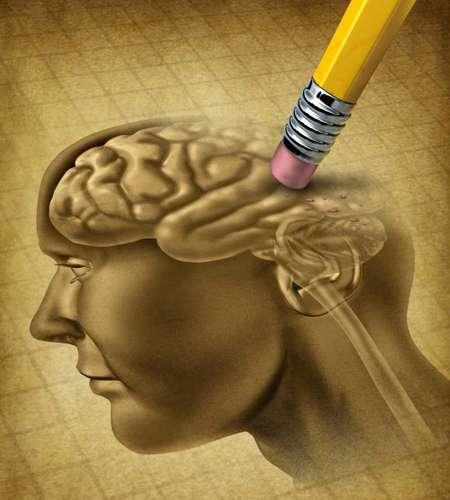 آلزایمر و فراموشی