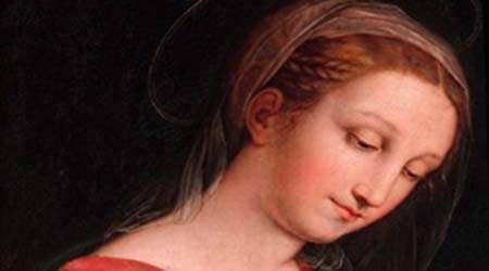 حضرت مریم رافائل،