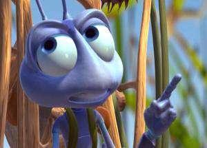 ترانه کودکانه مورچه کوچولو