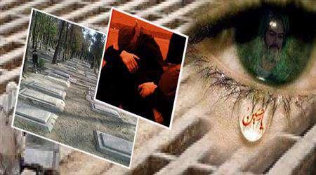 اشک، گریه بر امام حسین