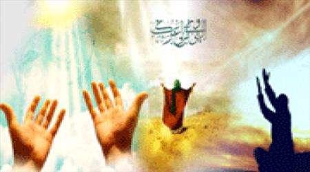 دعای دیگران