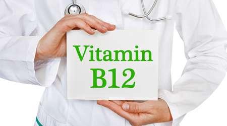 نتیجه تصویری برای تزریق B12
