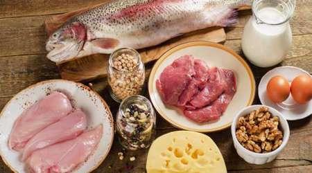 3 منبع پروتئین طبیعی برای بعد از ورزش