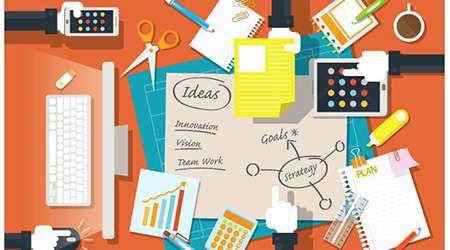 8 برنامه کاربردی تلفن همراه برای طراحان آموزشی