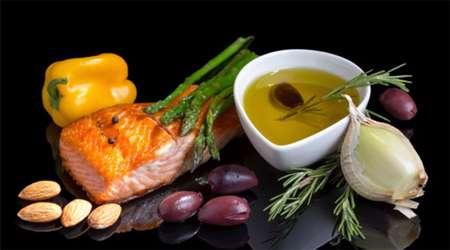راهنمای غذایی در مبتلایان به روماتیسم مفصلی