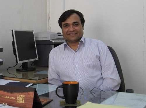 دکتر جلیل فتحآبادی