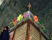 salman farsis tomb