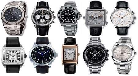 نکاتی درباره ی ساعت مچی که همه باید بدانند.