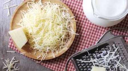 پنیر کم چرب