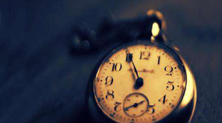 آخرالزمان، انتظار، امام زمان، ساعت