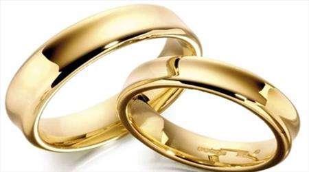 ازدواج، حلقه، زوج