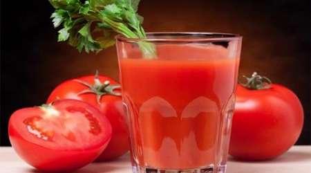 آب گوجه فرنگي 5 خاصيت مهم دارد