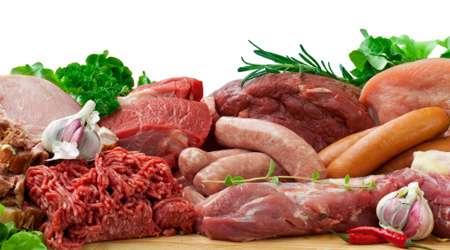 گوشت ها