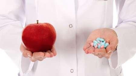 سیب و کاهش چربی خون