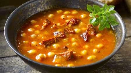 با اين روش پروتئين آش ها و سوپ ها را افزايش دهيد