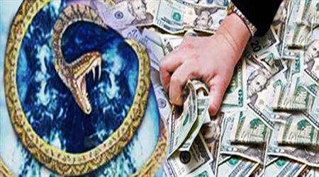 دنیاپرستی، مال دنیا، ثروت اندوزی