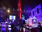 هجوم إسطنبول.. البحث مستمر عن بابا نويل القاتل