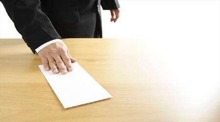 نشانه هايي که مي گويد، از کارتان استعفا دهيد