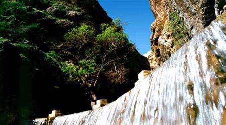 یاسوج ؛ طبیعت بهشتی ایران