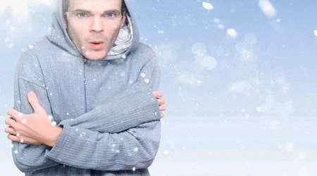 آيا سرماي هوا باعث بيماري شما مي شود