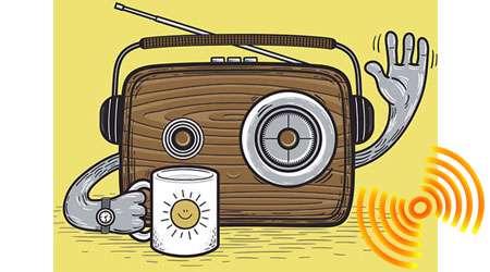 رادیو (بخش اول)