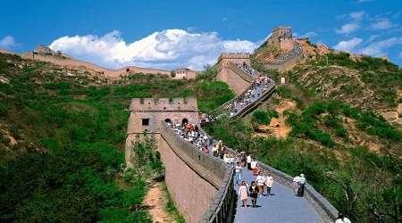 10میلیارد دلار درآمد گردشگری چین طی3روز