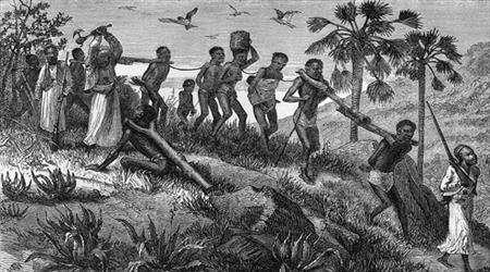 چرا اسلام برده داری را مجاز دانسته است؟