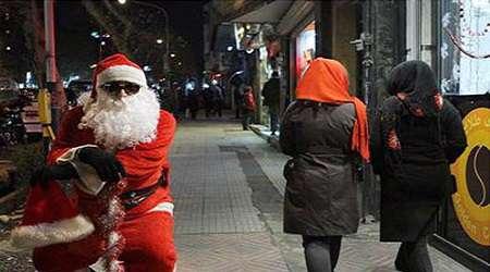 وقتی خرید کاج کریسمس نشانه روشنفکری است!!