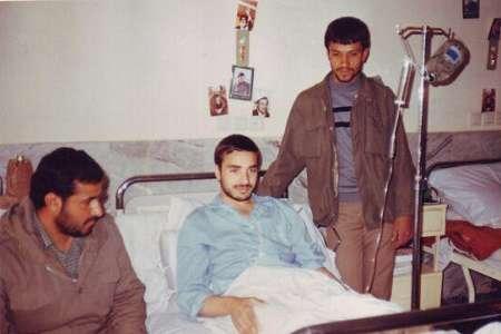 احمد خنجری قمی