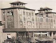 قصر كلستان التراثي في قلب مدينة طهران + صور