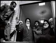 imam khomeini_akbar hashemi rafsanjani