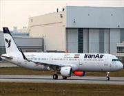 أول طائرة ايرباص جديدة تصل البلاد نهاية الأسبوع