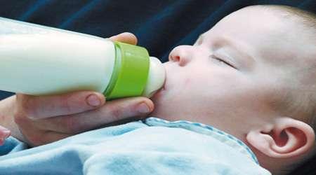 مادران شاغل و شير دادن به نوزاد