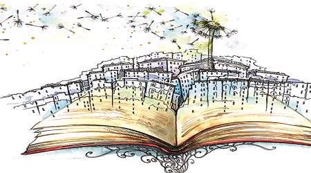 داستانخوانی در روز جهانی داستان