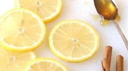 ترکیب لیموترش و دارچین و عسل