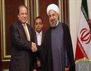 роухани: тегеран приветствует расширение связей с исламабадом