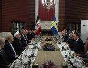 هدف إيران الرئيسي هو إرساء الأمن والإستقرار في المنطقة