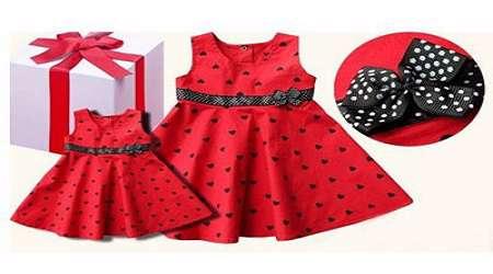 مهمترین نکات خرید لباس عید کودکان
