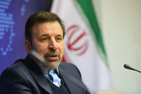 محمود واعظی؛ وزیر ارتباطات و اطلاعات