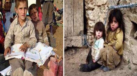 فقر، فقیر، فقرا، نیازمند، کوک فقیر