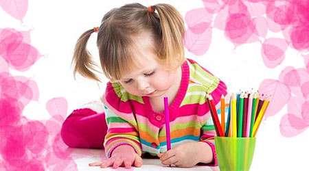 از نقاشي کودکان چه تفسيري مي توانيم داشته باشيم